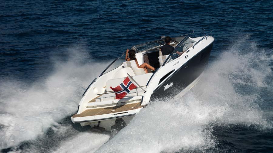 MP Yachts aloittaa Windyn maahantuonnin ja myynnin